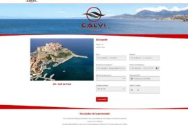 starfish-web-création-site-internet-france-calvi-promenade-en-mer-calculateur-formulaire